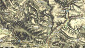 Historie vesnice Rokytník