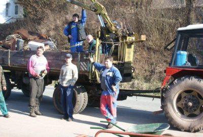 Foto z vesnických akcí